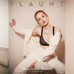 Madelaine Petsch - Justin Wu Photoshoot for Flaunt Magazine