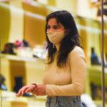 Selena Gomez - braless candids in NYC