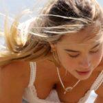 Alexis Ren - sexy candids on a beach in Malibu
