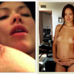 Olivia Wilde topless - leaked private pictures