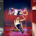 Candice Swanepoel & Irina Shayk - Emmanuel Sanchez Monsalve Photoshoot for CR Fashion 2021